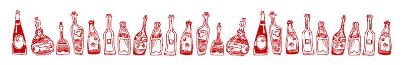 Алкогольные равным образом пивные декларации